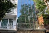 Cho thuê nhà liền kề 96 Nguyễn Huy Tưởng 75m2 x 6T thang máy