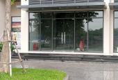 Cho thuê mặt bằng kinh doanh Shophouse 120m2, mặt sảnh. Mặt đường lớn tại Vinhome Smart City