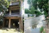 Căn biệt thự đường Nguyễn Duy Trinh 452m2 nhà thô đã hoàn công xong