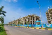 Bán nhà phố Bắc Ninh 80m2 - 2 mặt tiền - đường 54m
