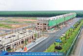 Bán đất sổ hồng riêng liền kề sân bay Quốc Tế Long Thành tháng 1 khởi công, cơ hội đầu tư hấp dẫn