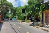 Bán gấp đất biệt thự, hai mặt tiền 173m2, giá 7,3 tỷ(Mời xem video), Quảng Trường PVD, Quảng Ngãi