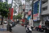 Bán nhà mặt tiền 90 Trần Đình Xu, phường Cầu Kho, quận 1