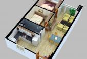 Bán căn hộ chung cư tại dự án Arita Home, Vinh, Nghệ An diện tích 51m2 giá 700 triệu