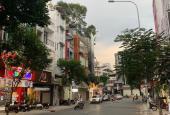 Bán gấp khách sạn 3* Ruby số 98R-100 Lê Lai, P. Bến Thành, Quận 1 DT: 8m x 23m, 1 hầm, 10 lầu, ST