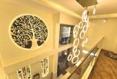 Bán nhà phố Bà Triệu, Hà Đông 52m2 x 4 tầng MT 5m 2 mặt thoáng ô tô vào nhà giá chỉ 4,9 tỷ