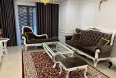 Cho thuê chung cư D'.Le Pont D'or 36 Hoàng Cầu, 135 m2, 3PN, 2WC, full nội thất đẹp, 23 tr/th