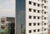 Bán nhà mặt phố Trung Kính, Yên Hòa, Cầu Giấy, diện tích 137 m2 x 7,5 tầng vị trí KD tốt giá 52 tỷ