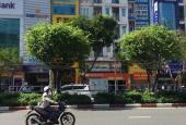 Siêu phẩm khách sạn cực đẹp khu vực Nguyễn Thái Bình - Quận 1 - Giá 450 tỷ đồng, kết cấu: H 12T