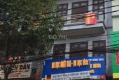 Cho thuê nhà Nguyễn Ngọc Vũ 5T x 55m2, 6 phòng ngủ, làm vp, trung tâm dậy tiếng