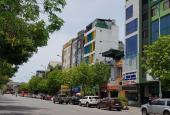 Rẻ quá! MP Hoàng Quốc Việt, DT 90m2 x 6 tầng, lô góc 3 mặt tiền, đường 40m, KD sầm uất, giá 32 tỷ