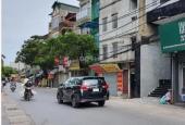Bán nhà mặt phố Vĩnh Tuy, phường Vĩnh Tuy, quận Hai Bà Trưng, Hà Nội, 127m2 giá 18,8 tỷ
