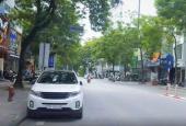 Nhà mặt phố Thái Hà, Đống Đa, vỉa hè, ô tô, thang máy, KD, 199m2 6T MT 6.5m 55 tỷ