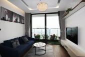 Cho thuê căn hộ tại chung cư Ngọc Khánh Plaza đối diện đài THVN, 2PN - 3PN, giá từ 12 tr/th