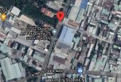 Bán kho 1254m2 An Phú Đông 25, p. An Phú Đông, Q. 12