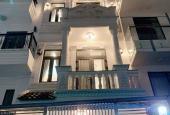 Bán nhà mặt tiền đường Nguyễn Thái Học, phường Cầu Ông Lãnh, quận 1, DT: 4x20m, giá 45 tỷ