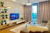 Chính chủ cho thuê căn hộ 1208 Goldmark City 122m2 - 3PN sáng - Đầy đủ đồ view quảng trường