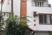 Cho thuê nhà ngõ 93 Vương Thừa Vũ 60m2 x 4T ngõ ô tô