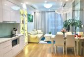 Cho thuê căn hộ 2 phòng ngủ full nội thất 75m2 tại Vinhomes Times City - 458 Minh Khai
