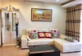 Cho thuê chung cư Sky City 88 Láng Hạ, 102m2, 2PN, 2WC, nội thất đẹp, căn góc, 15 tr/th