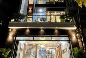 Nhận ngay hoa hồng 150 tr chính chủ bán nhà 4 tầng DT 6x13.5m, nội thất sang trọng đẳng cấp