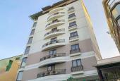 Bán khách sạn mặt tiền Đỗ Quang Đẩu Quận 1 8 tầng DT 14x10.1m