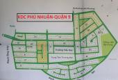 Mua bán đất nền KDC Phú Nhuận - Phước Long B đường Đỗ Xuân Hợp - Liên Phường, giá rẻ sổ đỏ