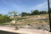 Bán đất 124m2 vuông vức trong kdc An Phú Tây sổ riêng