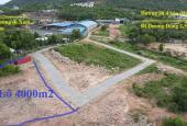 Chủ nhượng lô 4000m2 ấp Suối Đá, Phú Quốc giá đầu tư cực đẹp