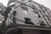 Nhà mặt phố Trung Kính, 150 m2 x 6T, cho thuê 100 tr/tháng, 32 tỷ