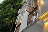 Bán nhà phố Lê Thánh Tông, Trần Hưng Đạo 40m2, 6T, 14.5 tỷ nhà đẹp, an ninh tốt, 3 bước ra Hồ Gươm
