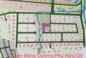 Chủ đất cần bán đất nền dự án Đông Dương, Bưng Ông Thoàn, Q9 - giá rẻ nhất khu vực - tháng 07/2021