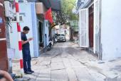 Cần bán nhà lô góc Vĩnh Hưng, ô tô qua, kinh doanh nhỏ, 30m2, 5 tầng 3.35 tỷ