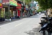 Cần bán gấp - 206m2 mặt phố - đường Phú Diễn Nam Từ Liêm - khách đầu tư vào việc luôn