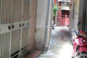 Bán nhà riêng tại đường Vĩnh Hưng, Phường Vĩnh Hưng, Hoàng Mai 34m2 giá 2.45 tỷ