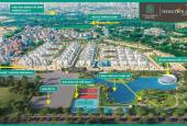 Bán biệt thự Vinhomes Green Villas, (Vinhomes Smart City) - Nơi tôn vinh đẳng cấp thương hiệu