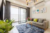 Cho thuê căn hộ 01V4 chung cư Home City 2 phòng ngủ đầy đủ đồ với giá 10.5 tr/tháng