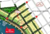 Chính chủ bán LK11 - 6 đường 13m5 Ngọc Dương Riverside mở rộng