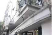 Nhà ngõ 105 Láng Hạ gần phố ô tô lô góc 2 mặt ngõ 64m2x4T MT 5.1m 7,8 tỷ 0986073333