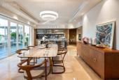 Căn pool villa Diamond Island loại duplex 2 tầng 363,58m2 với 5PN