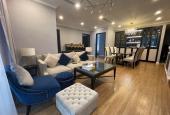 Cho thuê căn hộ 3 phòng ngủ, 110m2 chung cư Vinhomes Metropolis, đầy đủ nội thất, mới 100%