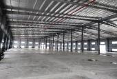 Cho thuê kho xưởng DT 1000m2 2000m2 4000m2 5000m2 7000m2 10000m2 tại KCN Sài Đồng, Long Biên