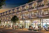 Cần sang nhượng lại shophouse lô góc Louis Hoàng Mai 100m2 giá 10,2 tỷ
