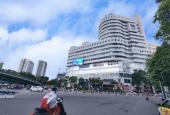 Bán nhà mặt phố Thái Hà - Đống Đa - đang cho thuê 60 triệu/th - 68m2 - 5 tầng MT 4.8 m