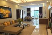 Cho thuê căn hộ tại C7 - Giảng Võ đối diện khách sạn Hà Nội 80m2, 3PN đủ đồ - giá 13 triệu/tháng