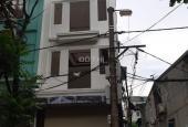 Bán nhà mặt phố Thịnh Liệt, 50m2*5 tầng, vỉa hè, nhà mới, kinh doanh, 7 tỷ