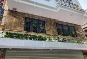 Bán nhà mới cực đẹp phố Trần Quốc Hoàn, Cầu Giấy, 63m2, 7 tầng thang máy. Khu phân lô đẳng cấp
