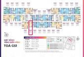 Chính thức nhận booking căn hộ phân khu GS1 - Căn hộ chất Mỹ Vinhomes Smart City