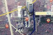 Rẻ nhất Hai Bà Trưng văn phòng Amber Riverside Times City 622 Minh Khai