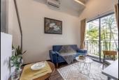 Căn hộ Duplex 34m2 1PN Nơ Trang Long Q. Bình Thạnh - Tp. HCM (thanh toán chỉ 300tr)